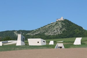Dívčí hrady a Archeopark Pavlov na Pálavě
