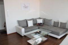 Křeslo v apartmánu Pálava|palava-apartman.cz